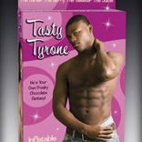 Tasty Tyrone