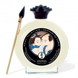 Shunga Edible Body Paint - Vanilla Chocolate