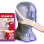Accommodator Facial Strap On