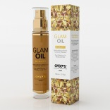 Glittering Body and Hair Oil