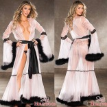 Hollywood Glamour Robe 25756