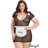 Maid Me Dirty Plus Size