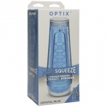 Main Squeeze Optix Crystal Blue