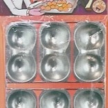 Booby Muffin Tins